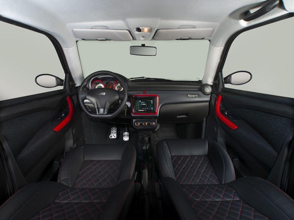 voiture sans permis d'occasion LIGIER JS50 SPORT DCI à ...