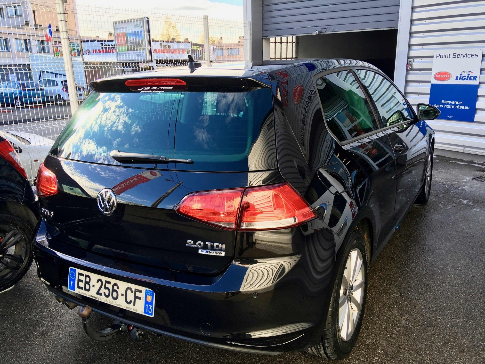 golf vii 150 cv tdi 3 portes boite auto 65000 kms vente neuf et occasion voiture sans permis. Black Bedroom Furniture Sets. Home Design Ideas